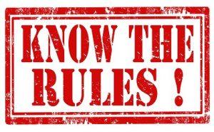 Pravidlá wellnessu
