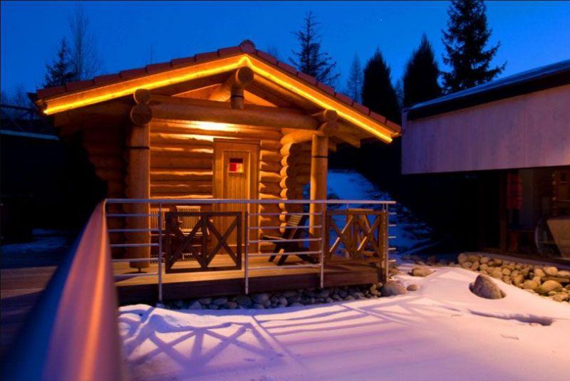 kontakt-wellness-stara-lesna-vonkajsia-sauna