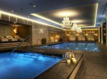 Zion Spa Grandhotel Kempinski